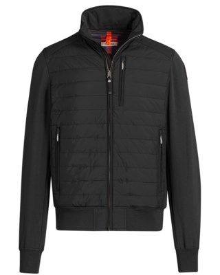 Elliot Fleece & Puffer M