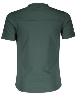 Trail DRI S/SL Shirt JR