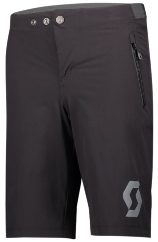 Trail 10 LS/Fit Shorts JR