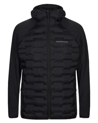 Argon Hybrid Hood Jacket M