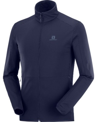 Outrack Full Zip Mid M