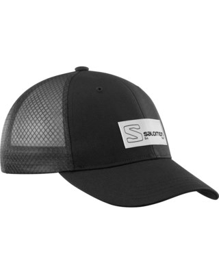 Trucker Curved Cap