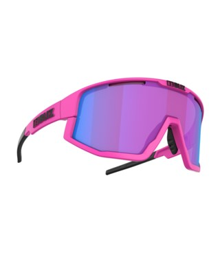 Fusion Nano Optics | Nordic Light Matte Pink M14