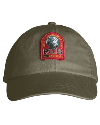 Patch Cap