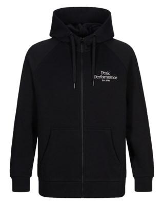 Original Zip Hood M