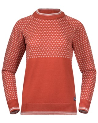 Alvdal Wool Jumper W