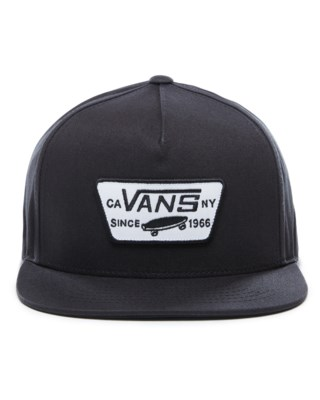 Full Patch Snapback M
