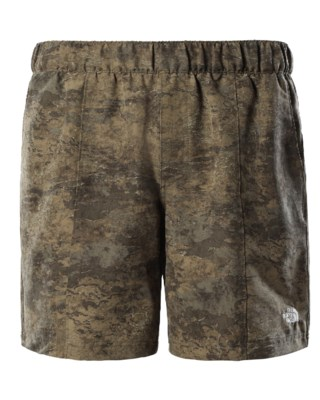 Class V Pull On Shorts M