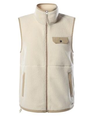 Cragmont Fleece Vest W