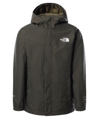 Resolve Reflective Jacket Boy JR