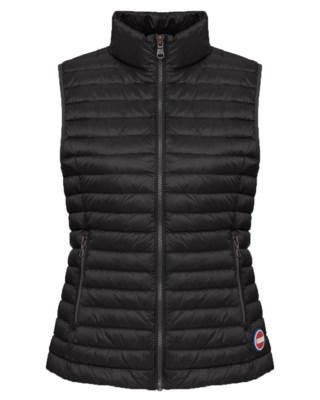 Light Down Vest 2222 W