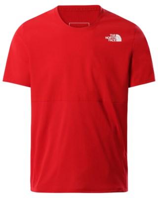 True Run S/S Shirt M