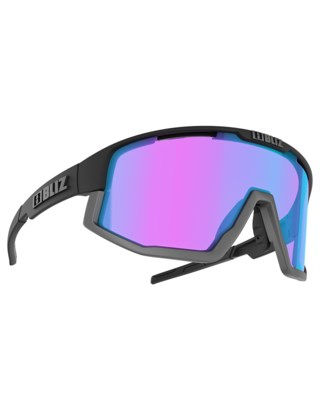 Fusion Nano Optics | Nordic Light Matte Black M14