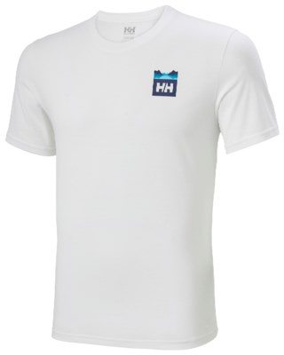 Nord Graphic HH T-Shirt M