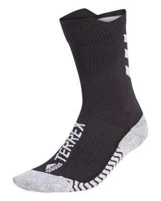 Terrex Techfit Cushioned Crew Sock