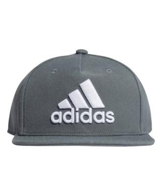 Snapback Logo Cap