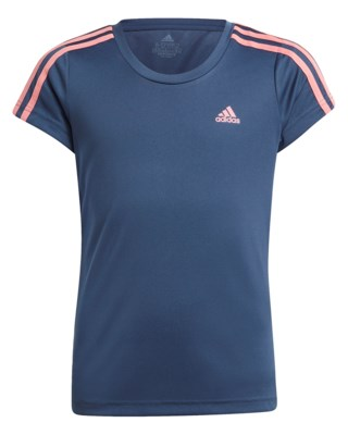 3-Stripes Aeroready Girl Tee JR