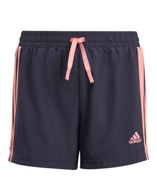 3-Stripes Aeroready Girl Shorts JR