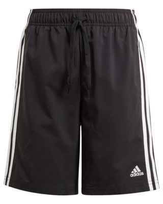 3-Stripes Woven Boy Shorts JR