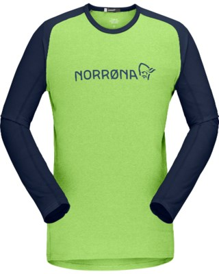 Fjørå Equaliser Lightweight Long sleeve M