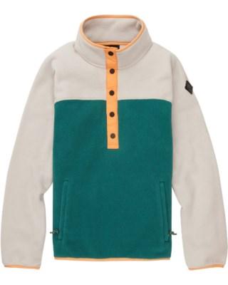 Hearth Pullover W