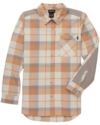 Grace Performance Flannel W