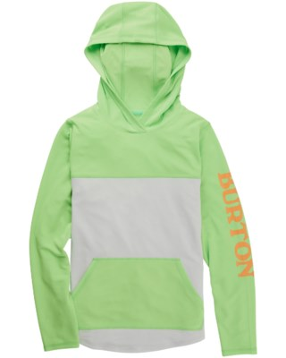 Spurway Tech Pullover Hoodie JR