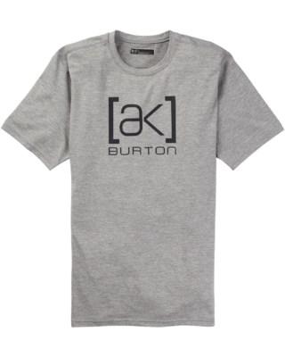 [ak] Midweight X Base Layer T-Shirt M