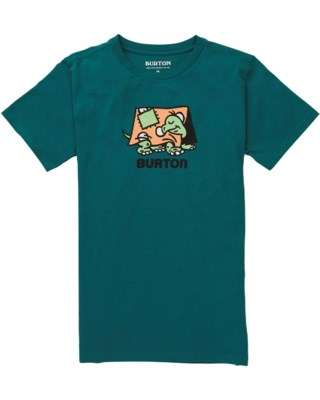 Emerald S/S T-Shirt JR