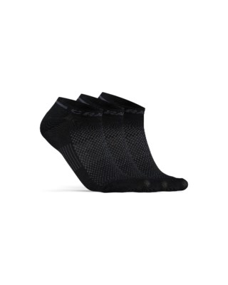 Core Dry Shafless Sock 3-Pack