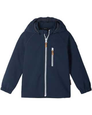 Vantti Softshell Jacket JR