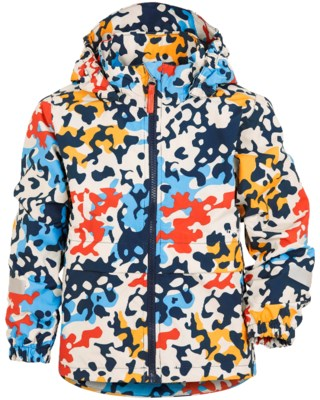 Droppen Printed Kids Jacket 2