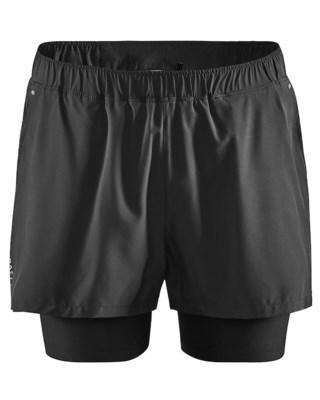 Adv Essence 2-In-1 Stretch Shorts M
