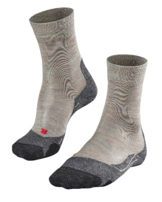 TK2 Melange Trekking Sock W