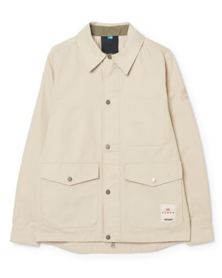 Sarek Shirt Jacket
