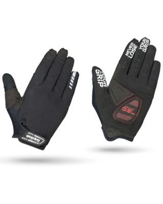 SuperGel XC Touchscreen Full Finger Glove