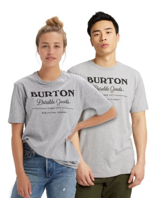 Durable Goods S/S T-Shirt M