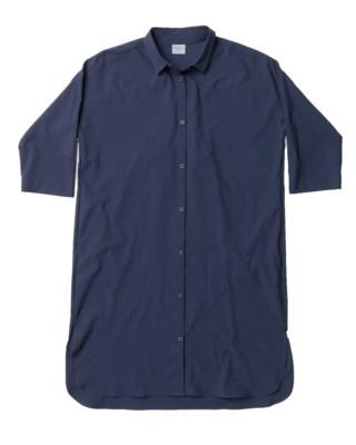 Route Shirt Dress W