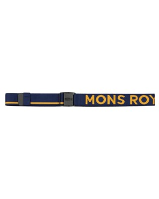 Mons Belt