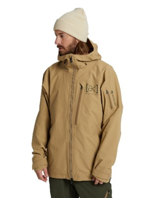 [ak] Gore-Tex Cyclic Jacket M