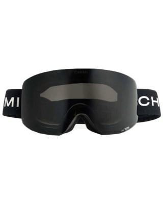 Ski 01 Black
