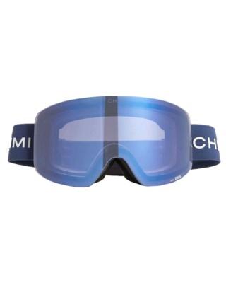 Ski 01 Dark Blue