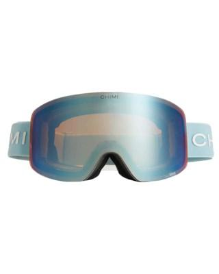 Ski 01 Light Blue