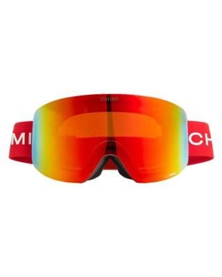Ski 01 Red