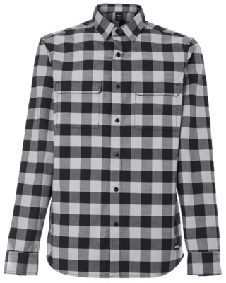 Checkered Ridge Long Sleeve M