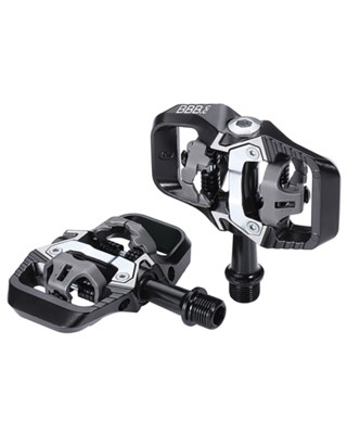 BBB Pedal Clipless TrailMount