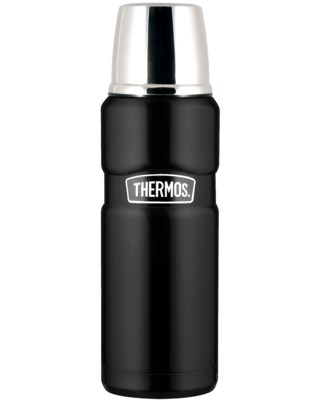 Steel Thermos King 470 ml