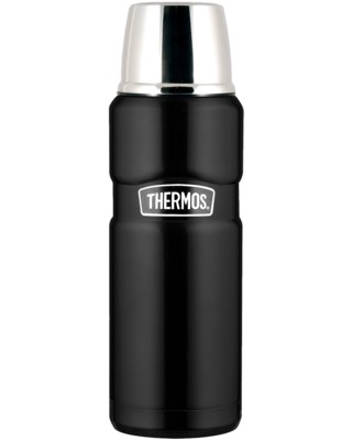 Steel Thermos King 1L