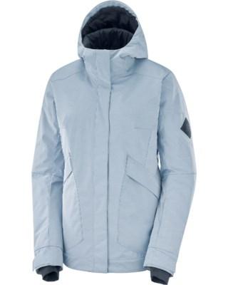 Snow Rebel Jacket W