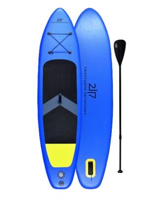 SUP Aqua Hybrid 10